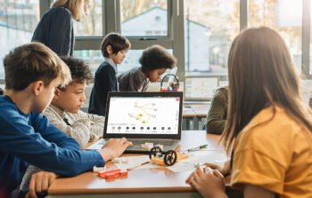 Here's a Free eBook on How to Implement a District-Wide Coding Program in Schools