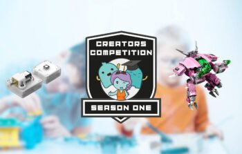 Creators Competition Season One Student STEAM Project Inspiration: D.Va Highlight