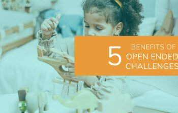 5 Benefits of Open Ended Challenges During STEM, STEAM, and Coding