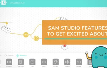 4 SAM Studio Features To Get Excited About