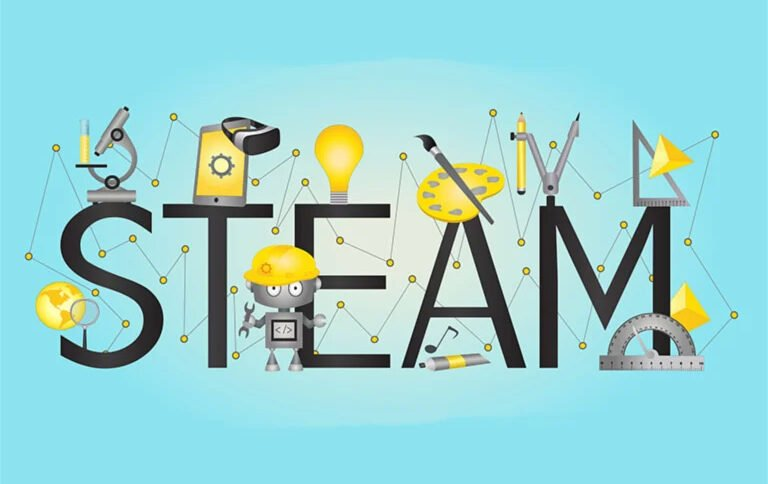 STEAM vs. STEM Learning K-12: Definitions, Differences, & Best Practices