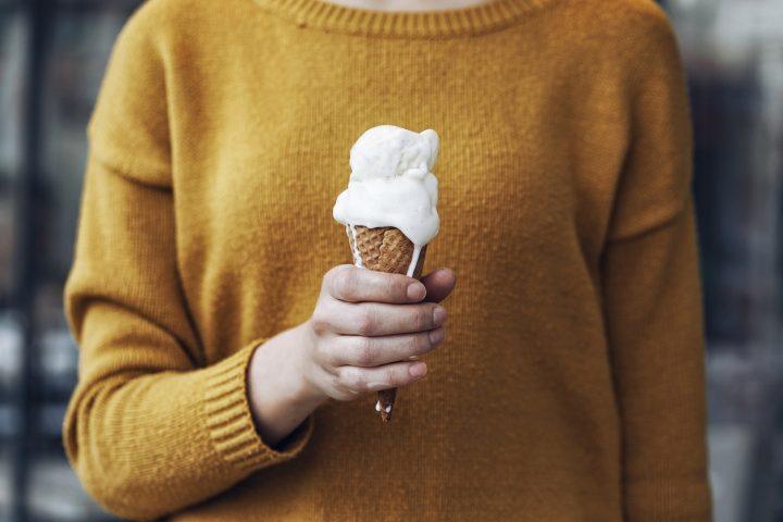 1. The Melting Ice Cream