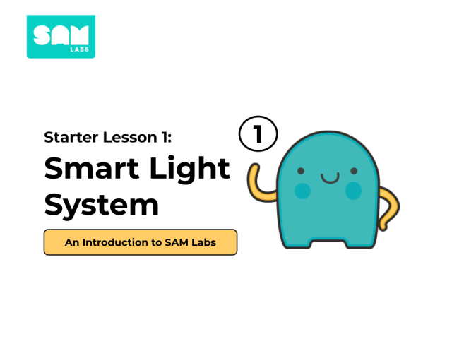 1. An Introduction to SAM Blocks
