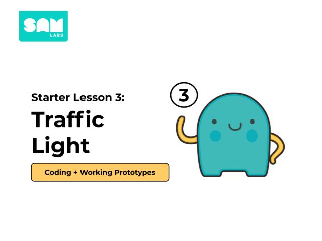 3. Coding + Working Prototypes