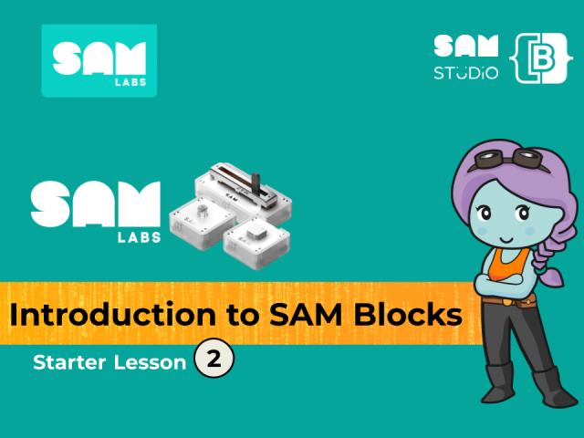 2. Introduction to SAM Blocks