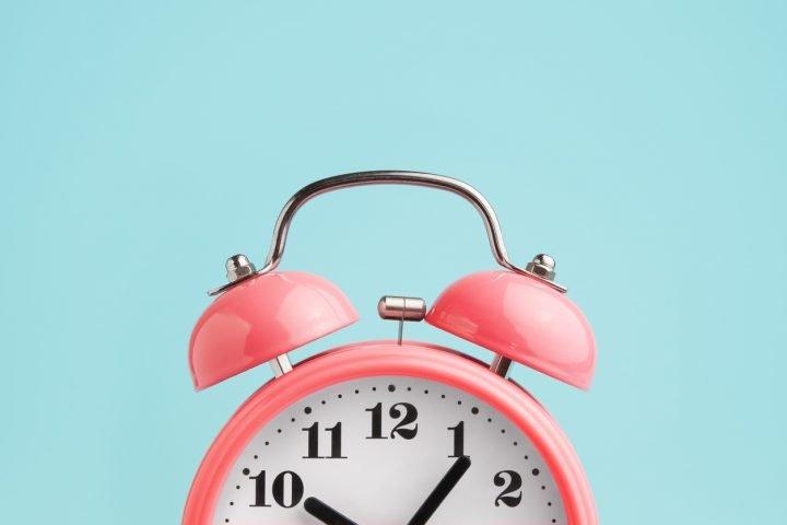 5. The Alarm Clock