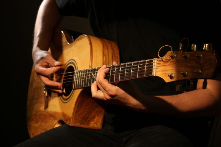 2. Guitar