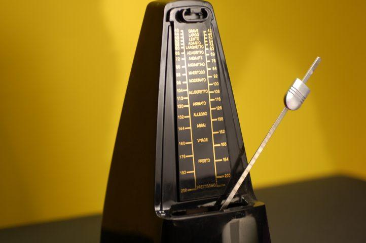 8. Metronome