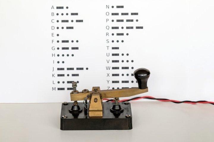 5. Morse Code