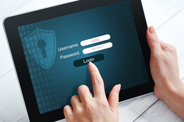 7 - Password Protect