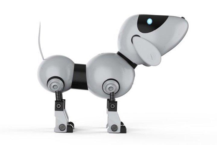 2. Pet Robot