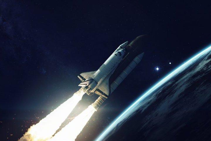 7. Rocket
