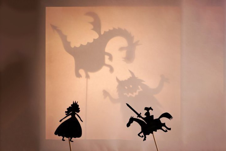 6. Shadow Theater