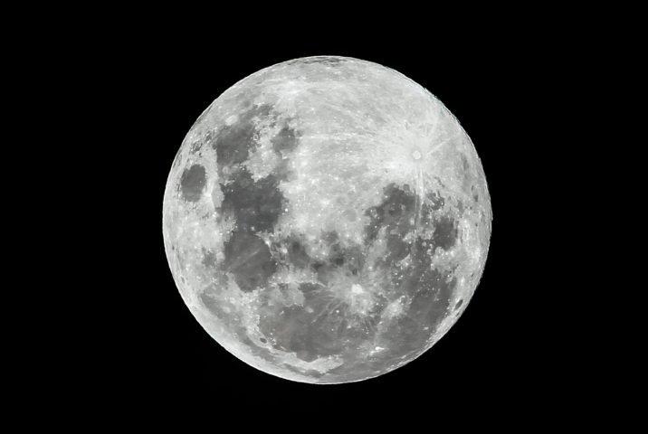 3. The Moon