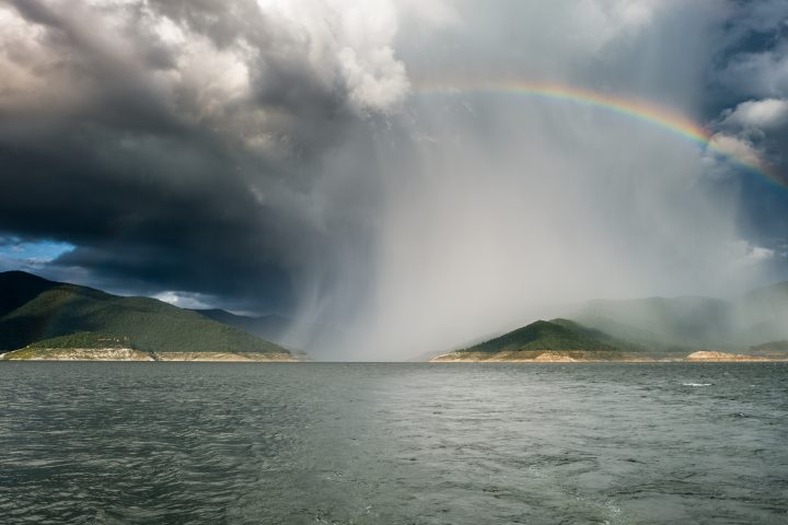 2. Water Cycle