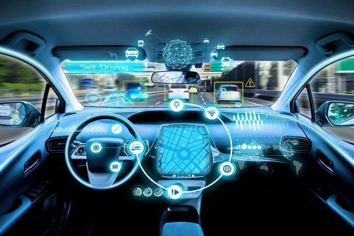 13 - Autonomous Driving