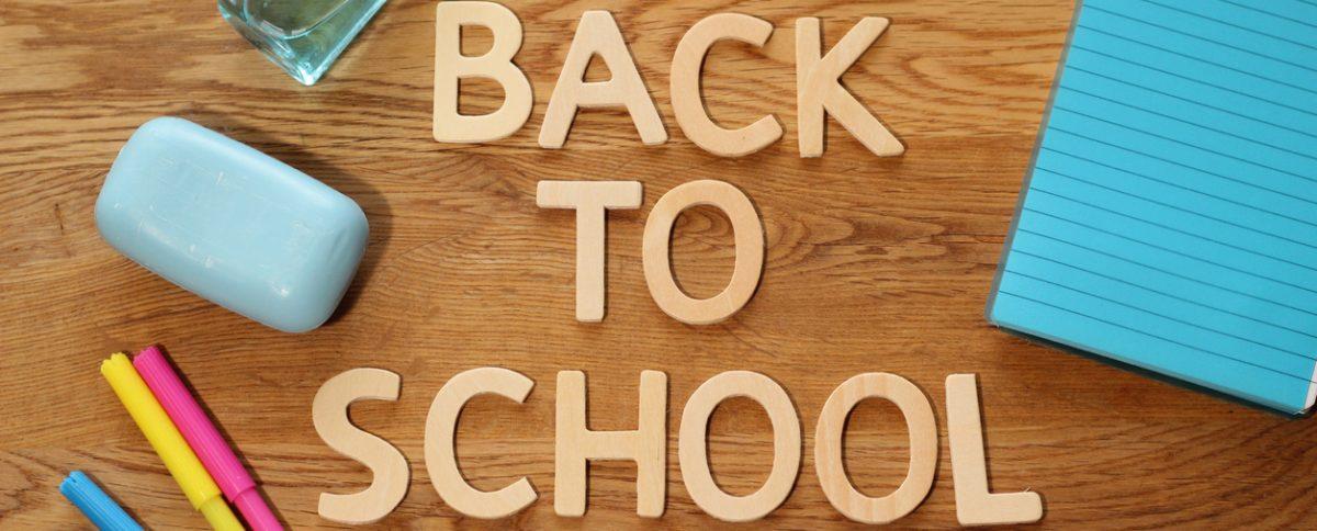 Preparing For Back To School? 5 Tips for K-8 Teachers