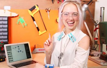 17 Super Cool DIY STEM Projects To Create With Your Students